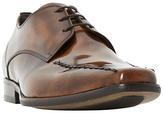 Bertie Rhapsody Stitch Shoe