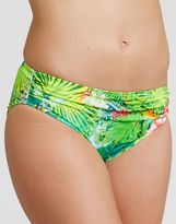 Fantasie Antigua Mid Rise Gathered Brief