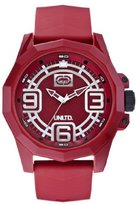 Ecko Unlimited Men's E08516G3 The Spark Three Hand Watch