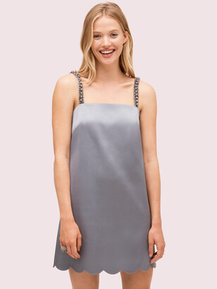 Kate Spade Pearl Pave Shift Dress