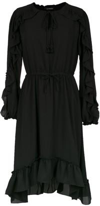 Olympiah Juli ruffled dress