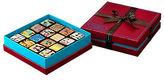 MarieBelle 16-Piece Ganache Red Box Set