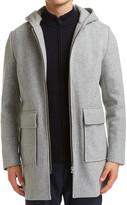 SABA Felix Hooded Jacket