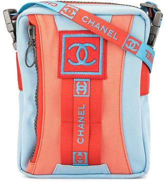 Chanel Pre-Owned Sports Line Hi Summer crossbody bag