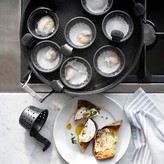 Calphalon Elite 8-Cup Egg Poacher