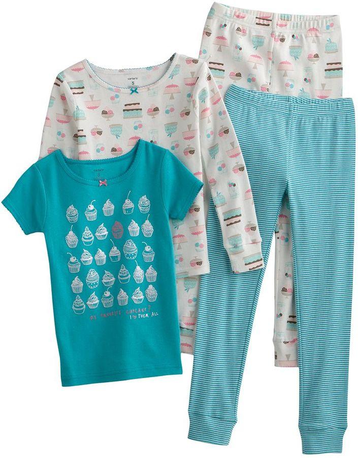 Carter's dessert pajama set - girls