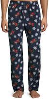 ST. JOHN'S BAY Microfleece Pajama Pants