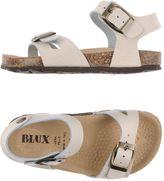 B.Lux Sandals