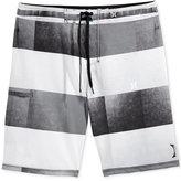 "Hurley Men's Kingsroad Light Stripe 21"" Boardshorts"