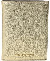 MICHAEL Michael Kors Mercer Passport Wallet Wallet Handbags