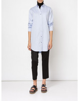Alexander Wang oversized shirt