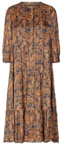 Lollys Laundry - Olivia Dress In Flower Print - S