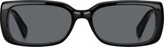 Marc Jacobs Eyewear Square Framed Sunglasses