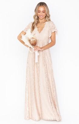 Show Me Your Mumu Sandra Maxi Dress