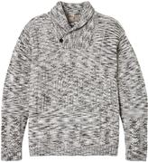 Rainforest Mllar Grey Sweater