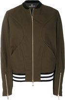Capucci classic bomber jacket