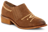 Naughty Monkey Agnes Leather Bootie