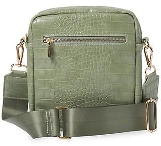 Urban Originals Mini Catch Up Vegan Leather Crossbody Bag