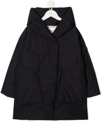Bonpoint Longline Hooded Puffer Jacket