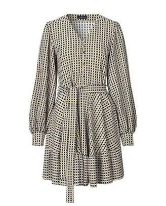 Stine Goya Farrow Dress Gingham - S