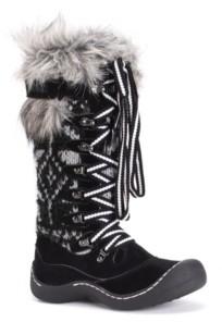 Muk Luks Women's Gwen Snowboots Women's Shoes
