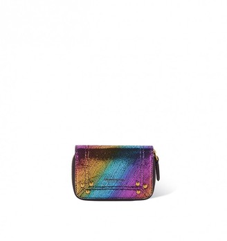 Jerome Dreyfuss Henri Wallet in Arc-En-Ciel