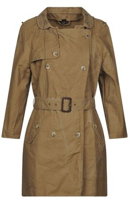 MPD BOX Overcoat