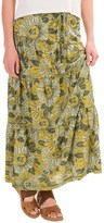 Royal Robbins Sookie Sunflower Convertible Skirt - Organic Cotton (For Women)