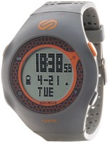 Soleus GPS Turbo Watch