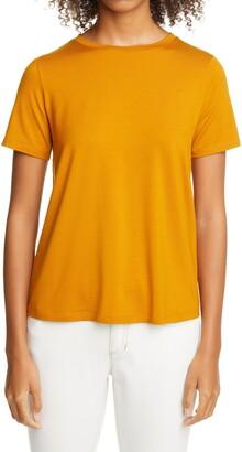 Eileen Fisher Crewneck Women's T-Shirt