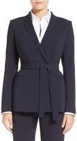 BOSS Jabilta Belted Suit Jacket (Regular & Petite)