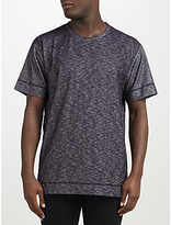 Libertine-libertine Acton Sweat T-shirt, Dark Navy Melange