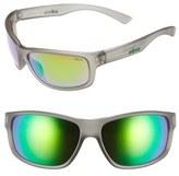 Revo 'Baseliner' 61mm Polarized Sunglasses