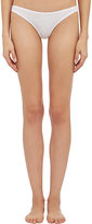 Skin Women's Jersey Thong