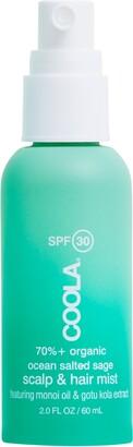 Coola Suncare Scalp & Hair Mist SPF 30