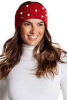 Natasha Accessories Embellished Headwrap