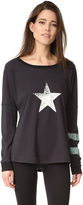 Free People Movement Tate Tribute Tee