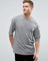 Jack and Jones Originals T-Shirt In Boxy Fit