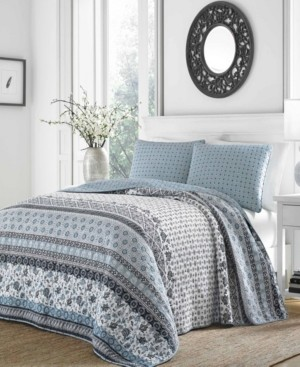 Stone Cottage Bexley Twin Quilt Set Bedding