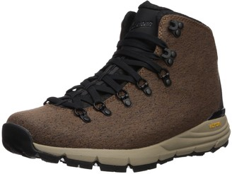 "Danner Men's Mountain 600 EnduroWeave 4.5""-M's Hiking Boot"