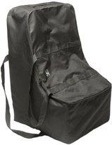 J L Childress Universal Side-Carry Car Seat Travel Bag - Black - One Size
