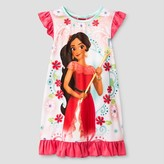 Elena of Avalor Toddler Girls' Elena of Avalor Nightgown - Pink