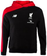 New Balance NB Liverpool Youth Hoody