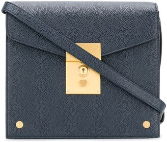 Thom Browne Mrs. Thom Mini crossbody bag