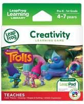 Leapfrog Learning Library: SW Trolls