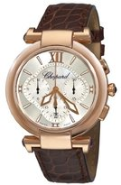 Chopard Women's 384211-5001 Imperiale Rose Gold Chronograph Watch