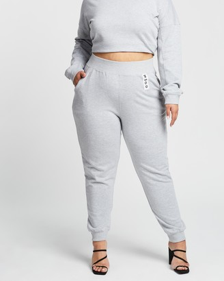 Missguided Curve My MSGD Joggers