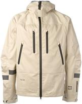 Soulland 'Meets 66o North' wind breaker