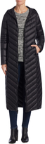Saks Fifth Avenue Women's Chevron Puffer Jacket