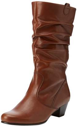 Gabor Shoes Women's Comfort Basic High Boots